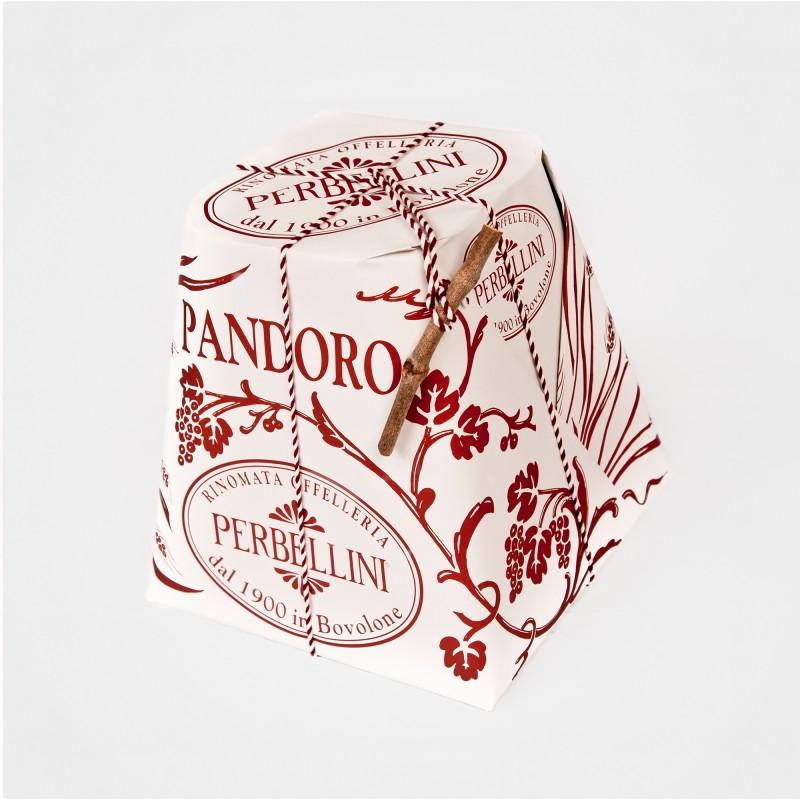 Perbellini Pandoro aus Bovolone/Verona