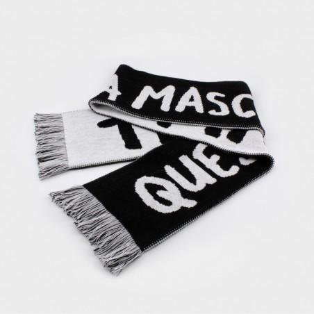"""FC Amore Schal """"Esra Gülmen"""" This is a mask/Questa è una mascherina"""