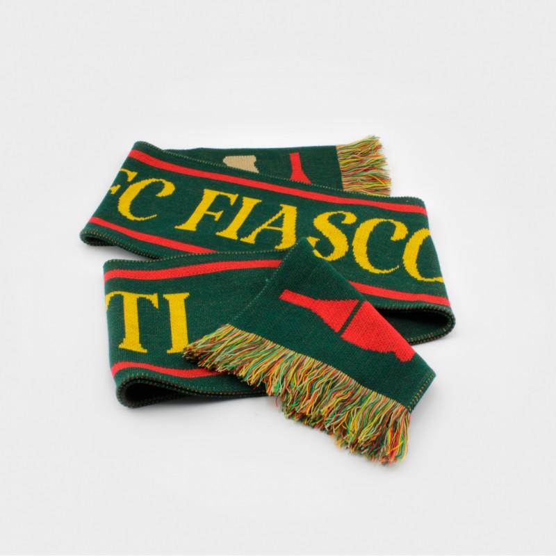 """FC Amore Schal """"Ron Kunz"""" FC Chianti Fiasco"""