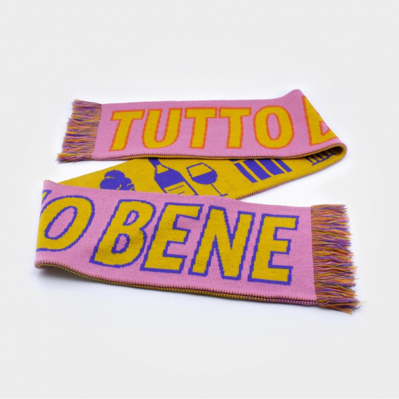 "FC Amore Schal ""Kerstin Finger"" Tutto Bene"