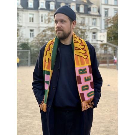 """FC Amore Schal """"Felix Kopp"""""""