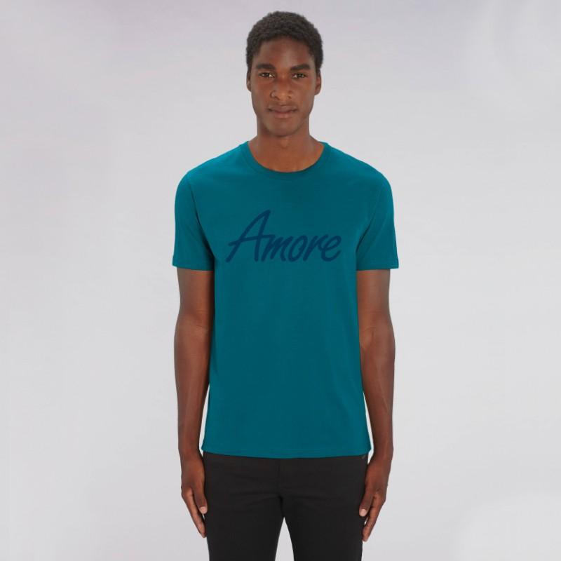 Organic Amore T-Shirt (unisex) ocean depth, Stanley und Stella