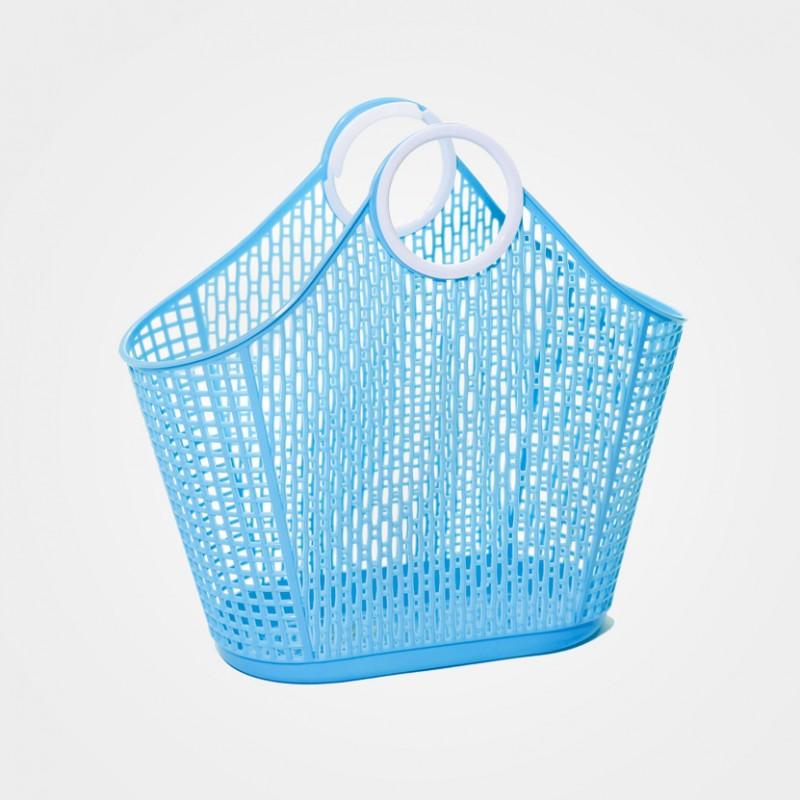 "Sun Jellies ""Fiesta Shopper"", blau"