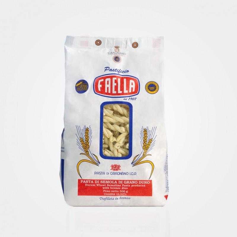 Faella Gemelli