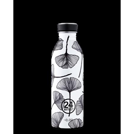 """24Bottles """"Urban Bottle"""" Flasche, 500ml, A Thousand Years"""