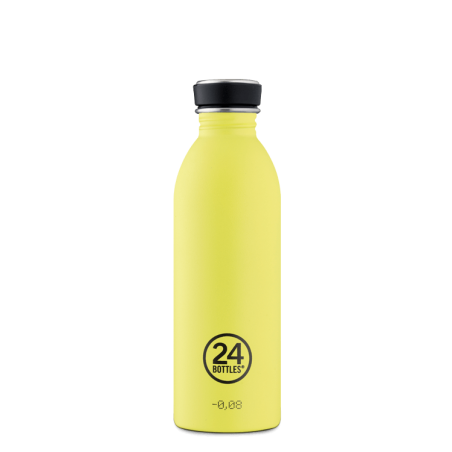 "24Bottles ""Urban Bottle"" Flasche, 500ml, Citrus"