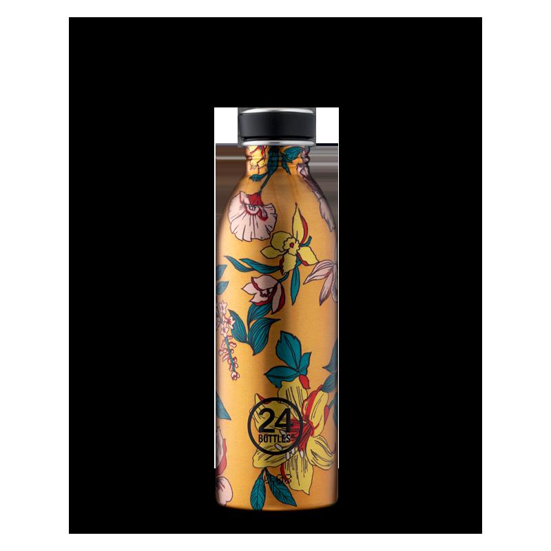 """24Bottles """"Urban Bottle"""" Flasche, 500ml, Memoir"""