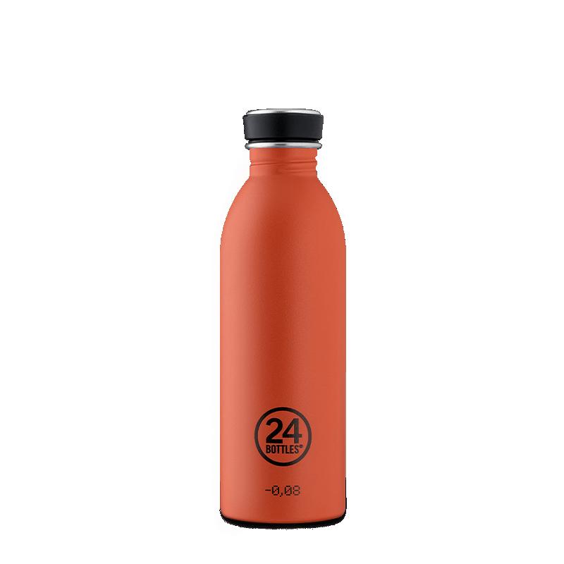 """24Bottles """"Urban Bottle"""" Flasche, 500ml, Pachino"""