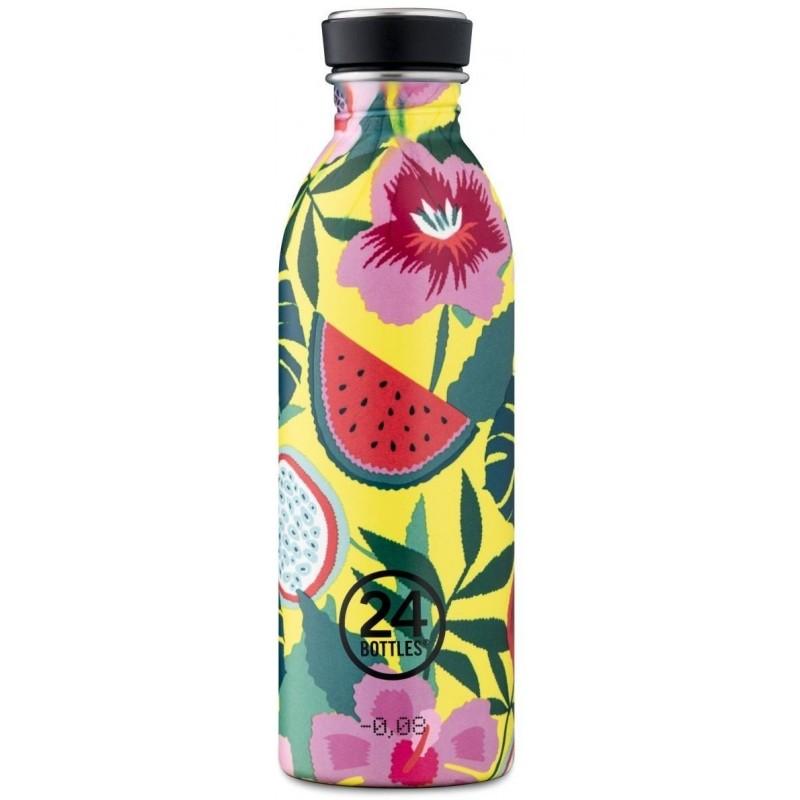"24Bottles ""Urban Bottle"" Flasche, 500ml, Antigua"