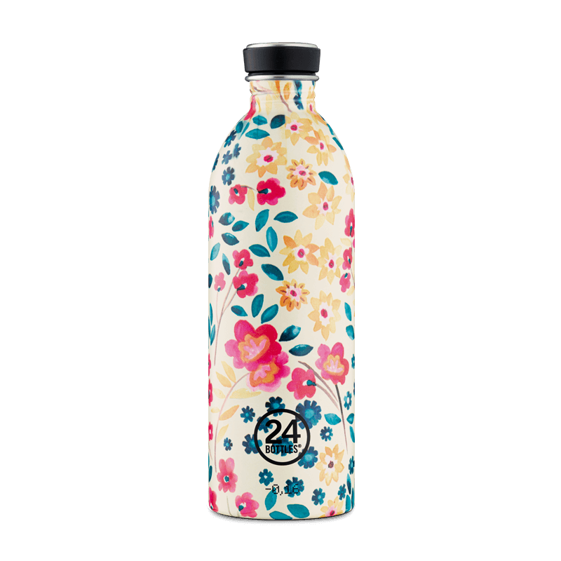 "24Bottles ""Urban Bottle"" Flasche, 1L, Petit Jardin"