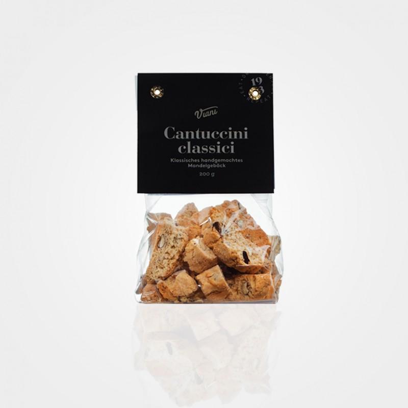 Cantuccini classici aus der Toskana