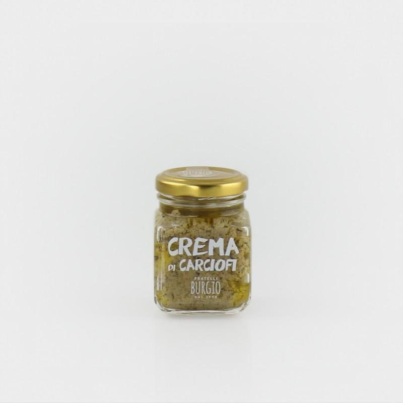 Fratelli Burgio Artischocken-Creme