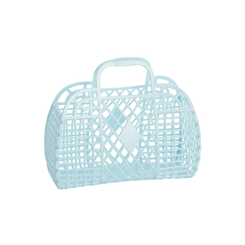 "Sun Jellies ""Retro Basket"",..."