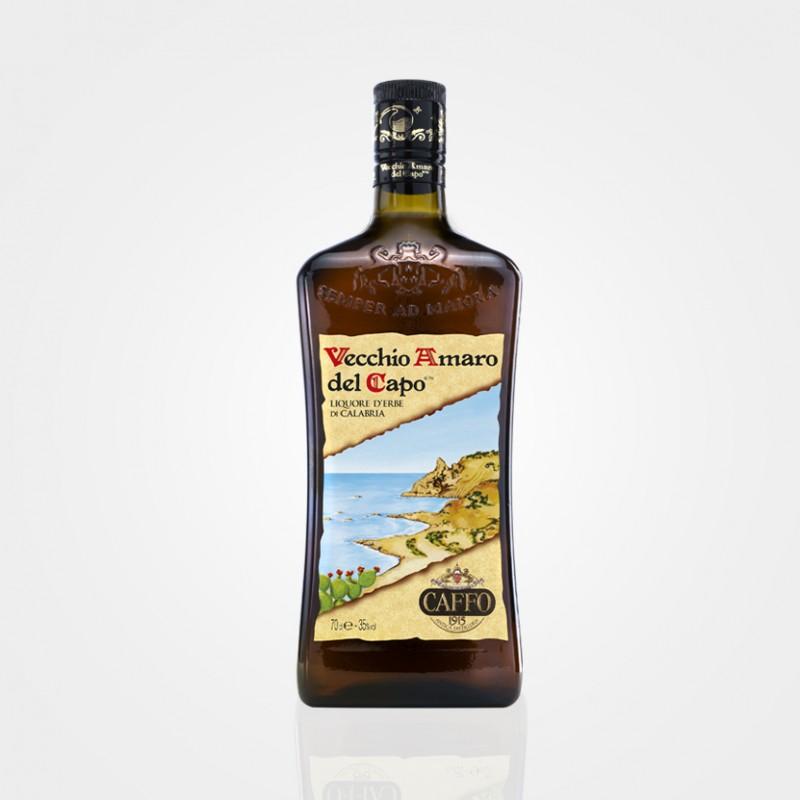 Vecchio Amaro del Capo von Caffo
