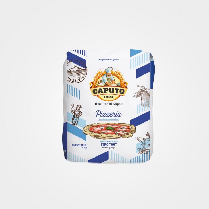 """Caputo Pizza-Mehl """"Tipo 00"""""""