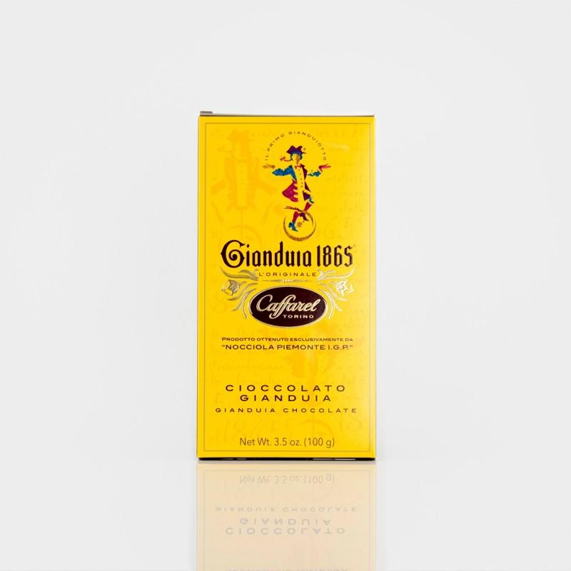 Gianduiaschokolade classica