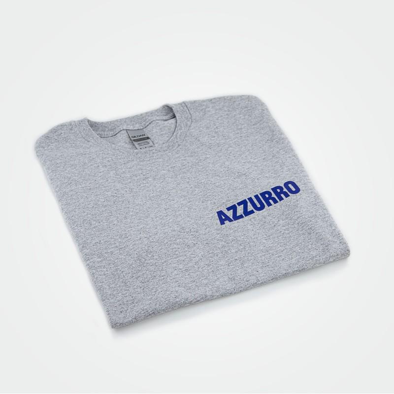 """AZZURRO"" T-Shirt, unisex"
