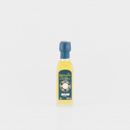 Limoncello aus Sorrento