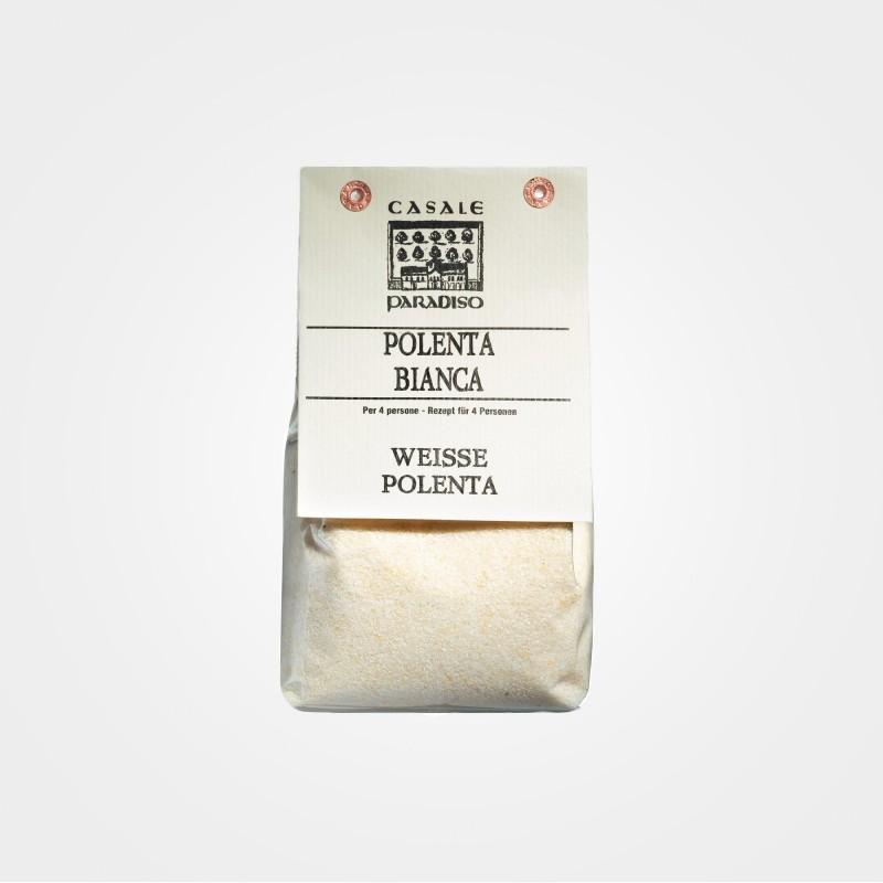 Polenta bianca, 300g