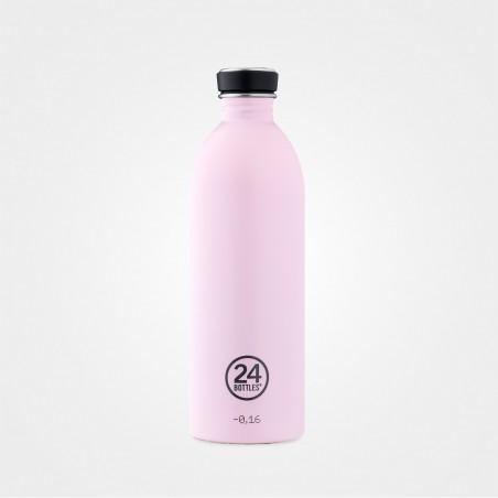"24Bottles ""Urban Bottle"" Flasche, 1000ml, Candy Pink"