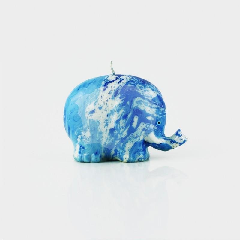 "Kerze ""Elefant"""