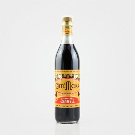 Varnelli, Caffè Mokka-Likör, Kaffeelikör, 700ml
