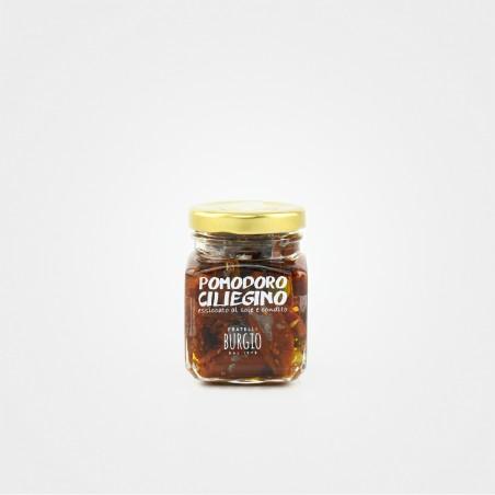 Sonnengetrocknete Kirschtomaten von Fratelli Burgio aus Sizilien