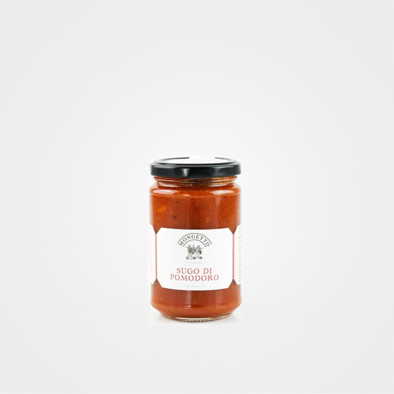 Il Mongetto Tomatensoße