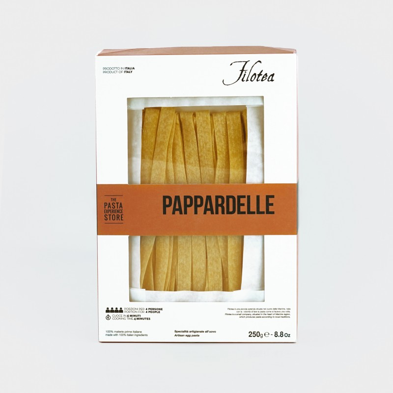 Filotea Pappardelle, 250g