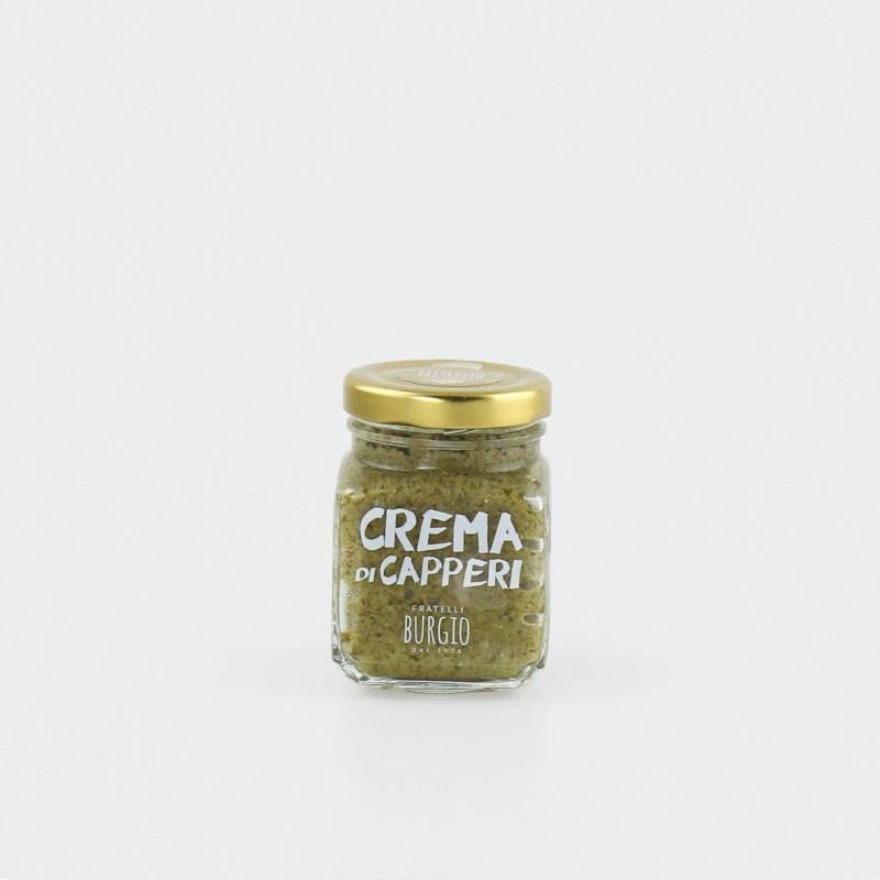 Fratelli Burgio Kapern-Creme