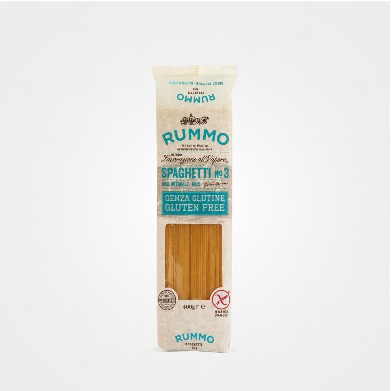 Rummo Spaghetti, glutenfrei