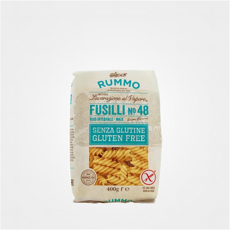 Rummo Fusilli, glutenfrei